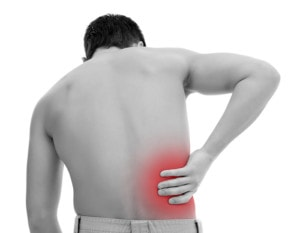 Learn how to prevent back pain