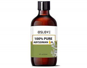 Oslove Organics Abyssinian Oil
