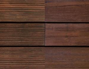 suelos de bambú para el exterior