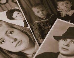 transgenerational trauma healing