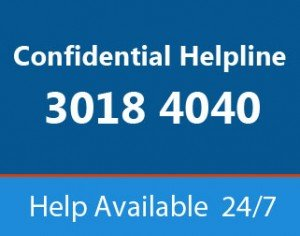 addiction friend helpline