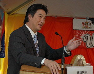 Tourism Trinidad Limited targets a 7% increase in international visitor arrivals for 2020 says Howard Chin Lee, Chairman of the Tourism Trinidad