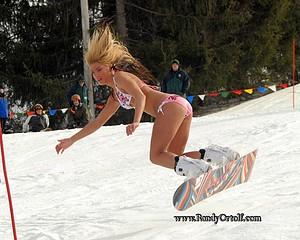 Sexy Skier