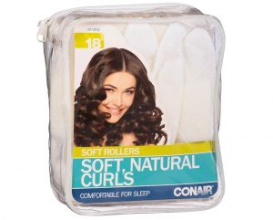 Conair Styling Essentials 18 Pillow Soft Rollers