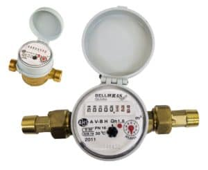 Water and Electricity Smart Meter Reading Problems Queries