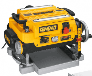 DeWalt DW735X Review