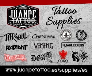 Juanpe Tattoo