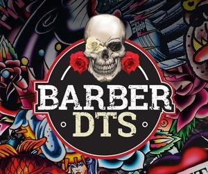 Barber DTS - envios a nivel mundial