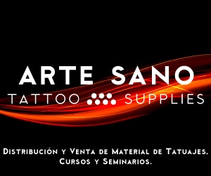 Arte Sano Tattoo Suppliesa