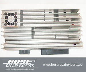 Audi A5 S5 Bose Amplifier Repair