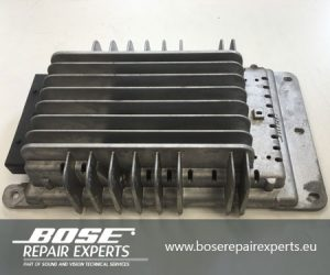 nissan bose amplifier