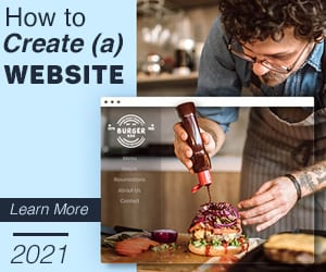 create online website