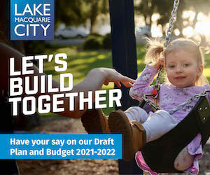 Lake Macquarie City Council Draft Operational Plan