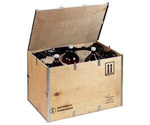 NO-NAIL BOXES: DGBOX - EXBOX