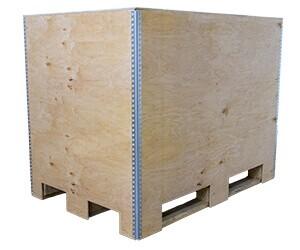 NO-NAIL BOXES : EUROBOX
