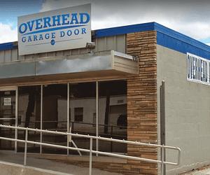 Overhead Door OKC