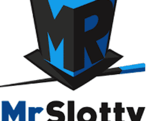 Mr Slotty Logo