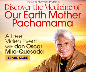 Discover a transformational path to enlightenment through shamanic wisdom, Pervuvian Shamanic teachings and earth medicine