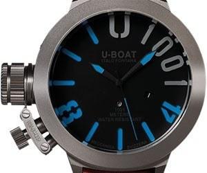 u-Boat 1001 horloges