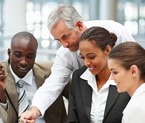 Managing the Benefits and Challenges of the Multi-Generational Workforce
