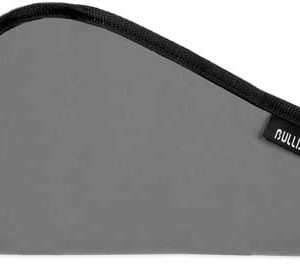 "ZABD609 300x266 - Bulldog Pistol Case 7"" Grey - No Handles"