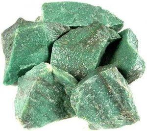 piedra en bruto