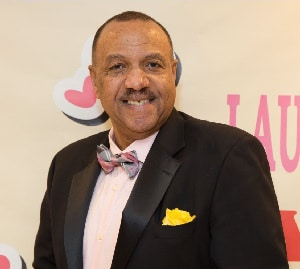 Chairman of the Jamaica Independence Gala Society Mr. Sephron Mair