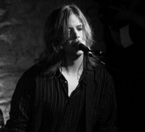 Todd Lefever Guitar Lessons Toronto