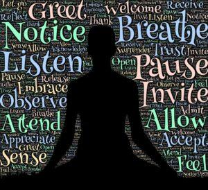 meditation, presence, spiritual
