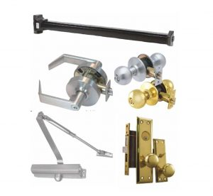 commercial door locks-wholesale