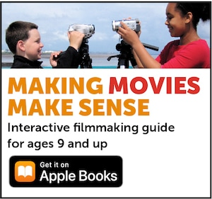 Making Movies Make Sense ad