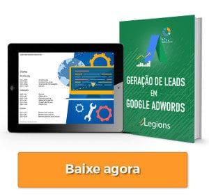 Geração de Leads em Google AdWords