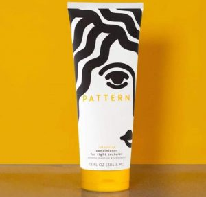 Pattern Intensive Conditioner for Tight Textures