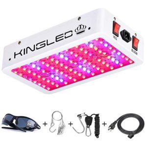King Plus LED - Second Best LED Grow Light for 2020