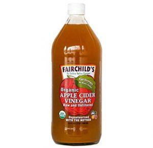 Fairchild's Organic Apple Cider Vinegar