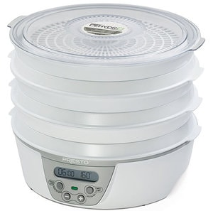 3. Digital Electric Food Dehydrator