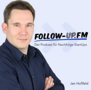 Follow-Up.FM Podcast mit Jan Hossfeld