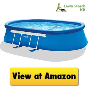 Coleman Above Ground Swimming Pool
