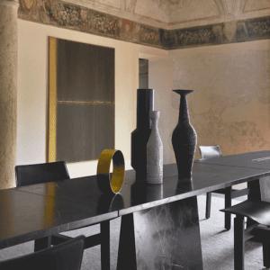 Mangiarotti Collection Agapecasa Incas