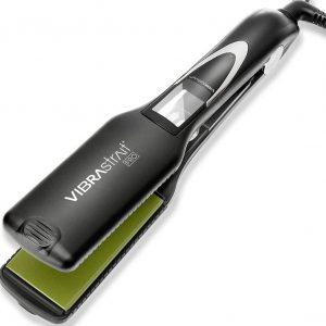 Vibrastrait Pro Vibrating Flat Iron