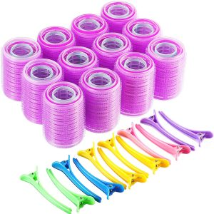 Velcro Hair Rollers Set