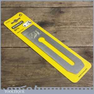 Replacement 1 34 Stanley Plane iron fits No3 - Spares