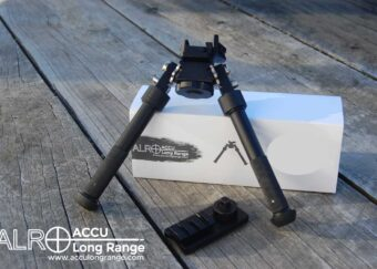 Bipods and Bipod systems