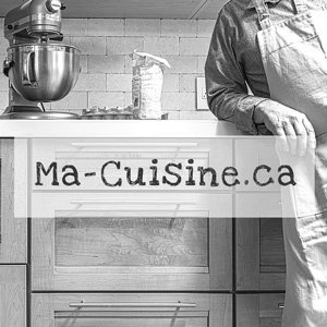 Ma-Cuisine Blog Design by Adler Web Design Montreal
