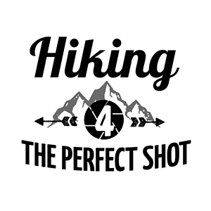 Hiking for the perfect shot - Personal Blog Design by Adler Web Design Montreal