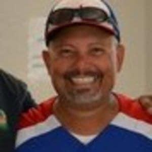 Camp Director Coach Vic Martinez