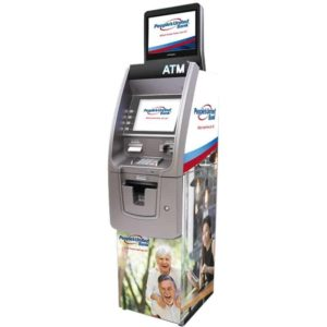 Hyosung 5200 Custom SharkSkin ATM Wrap