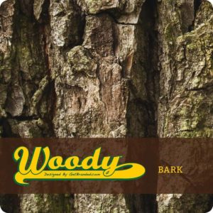Woody ATM Wrap Bark