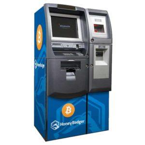 Genesis Coin Genesis 1 Bitcoin ATM SharkSkin Wrap