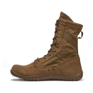 minimalist work boots
